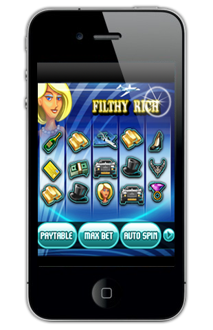 mobile casino sites with free signup bonus