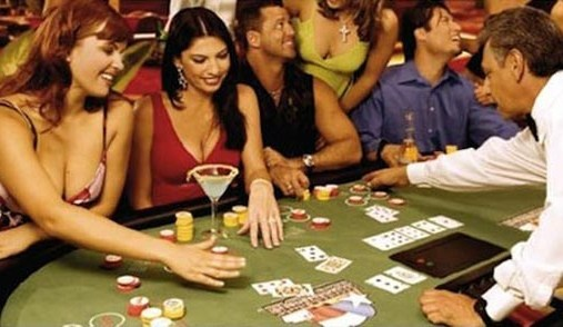 Biggest Online Casino