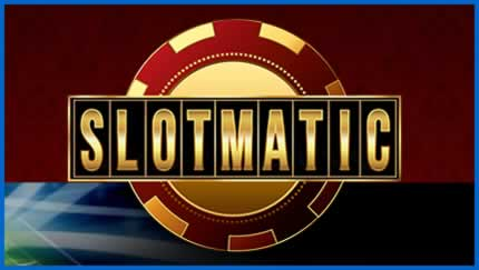 Slot-Matic-Casino_logo